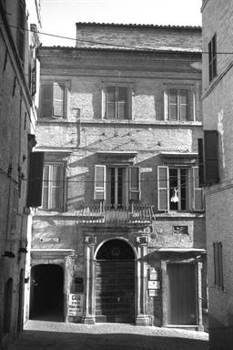 Palazzo Bernetti