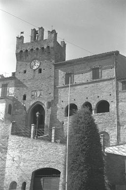Porta del Castello