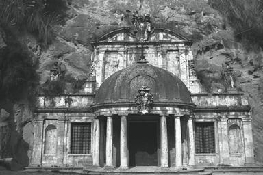 Chiesa di S. Emidio alle Grotte