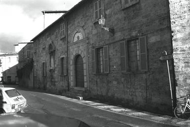 Convento di S. Onofrio