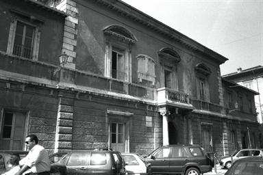 Convento di S. Agostino