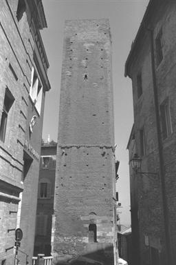 Torre Matteucci