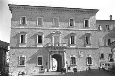 Palazzo della Sottoprefettura