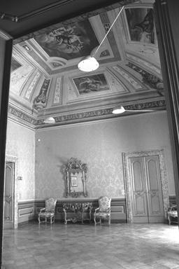 Palazzo Caffarini Sassatelli
