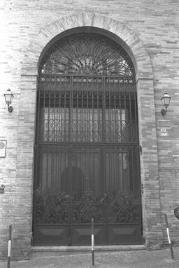 Palazzo Maggiori