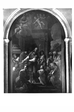 presentazione di Maria Vergine al tempio