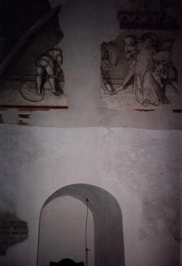 Chiesa di S. Lorenzo in Doliolo