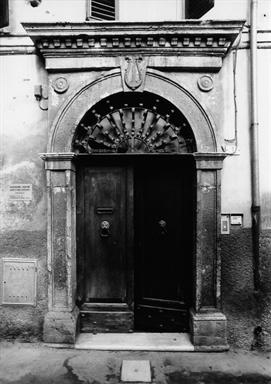 Palazzo Neroni Cancelli