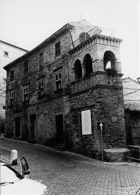 Casa natale di Ascanio Condivi