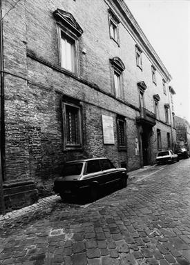 Palazzo Bonomi Gera