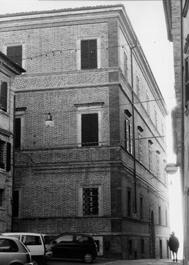 Palazzo Bruti Liberati