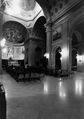 Chiesa dei Ss. Gregorio e Margherita