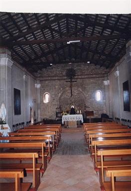 Chiesa di S. Stefano Protomartire