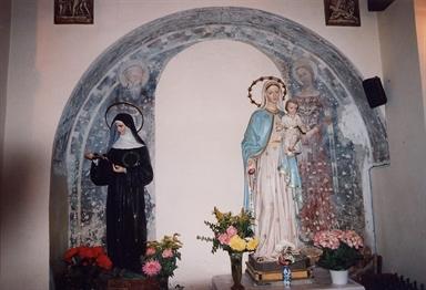 Chiesa dei Ss. Ippolito e Cassiano