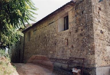 Chiesa dei Ss. Nicola e Flavio