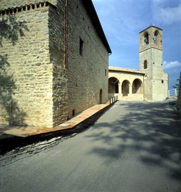 Chiesa di S. Lorenzo