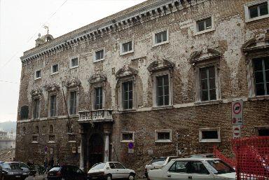 Palazzo degli Anziani o del Comune
