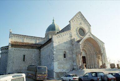Cattedrale di San Ciriaco