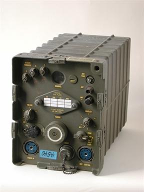 radio ricevitore