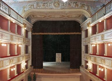 Teatro Giuseppe Piermarini
