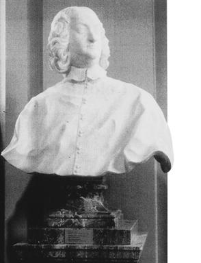 Ritratto del cardinale Decio Azzolino iuniore
