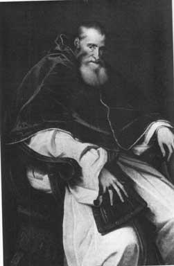 Ritratto di Paolo III