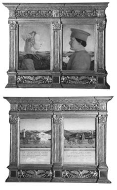 Ritratto di Battista Sforza