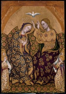 Incoronazione di Maria Vergine