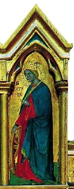 Santa Caterina d