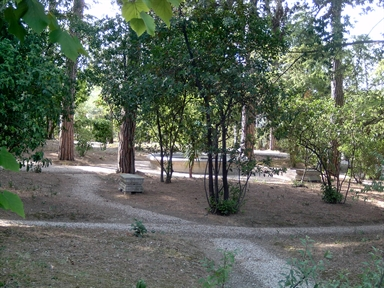 Parco di Villa Collio Pagani