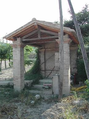 Giardino del Monastero di S. Caterina