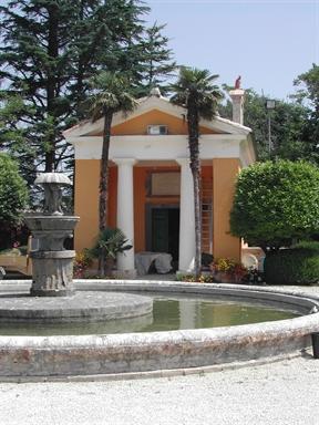 Parco di Villa Collio