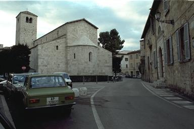 Chiesa dei Ss. Vincenzo e Anastasio