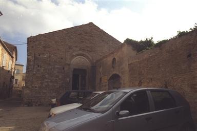 Chiesa dei Ss. Flaviano e Biagio