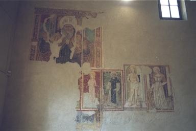 Chiesa di S. Caterina