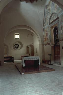 Chiesa di S. Maria in Lapide