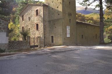 Chiesa di S. Maria in Casalicchio