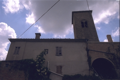 Chiesa di S. Martino al Faggio