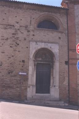 Chiesa di S. Pietro della Penna