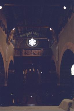 Chiesa di S. Marco alle Paludi