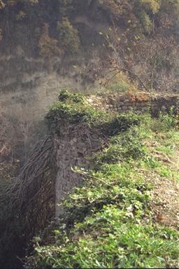 Torrione del Castello di Patrignone