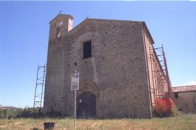 Chiesa di S. Angelo in Piano