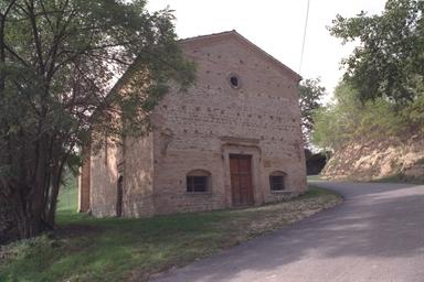 Chiesa di S. Maria in Camurano