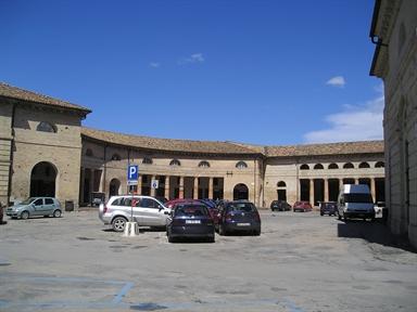 Biblioteca Antonelliana