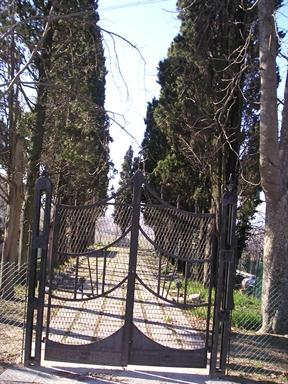 Monumento `Parco delle rimembranze`