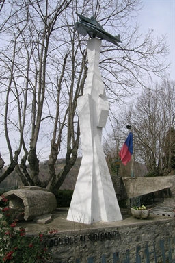Monumento alla Resistenza