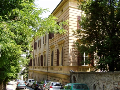 Villa Gussi