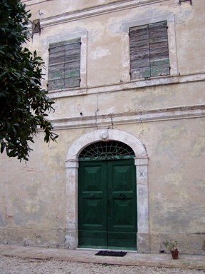 Villa Manzoni Giustini