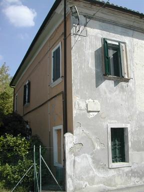 Palazzo Borgiani