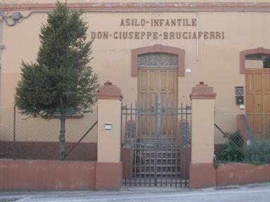 "Asilo Infantile ""Don Bruciaferri"""